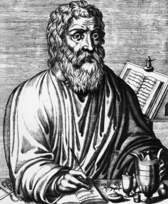 'the father of medicine'