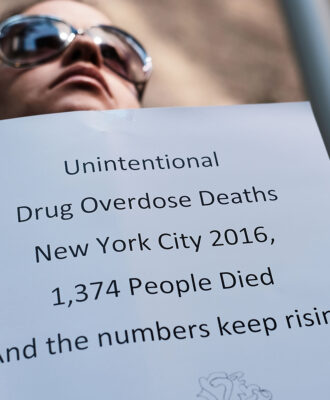 National Overdose Awareness Day