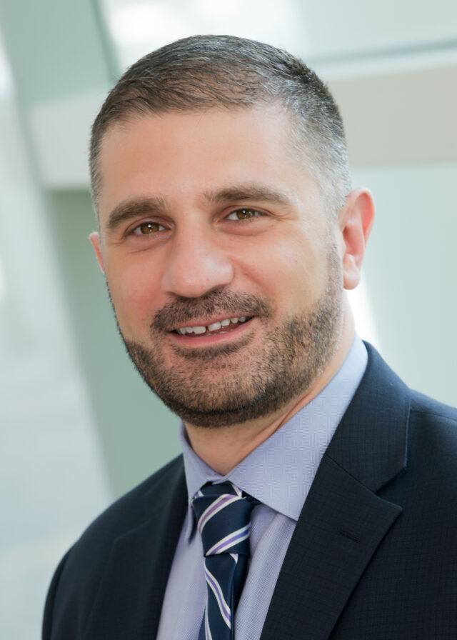 Gianluca Pirozzi, M.D. Ph.D.