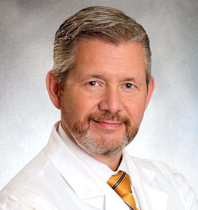 Matthew J. Carty, M.D.