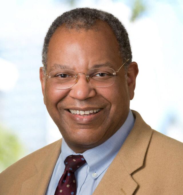 Otis W. Brawley, M.D.