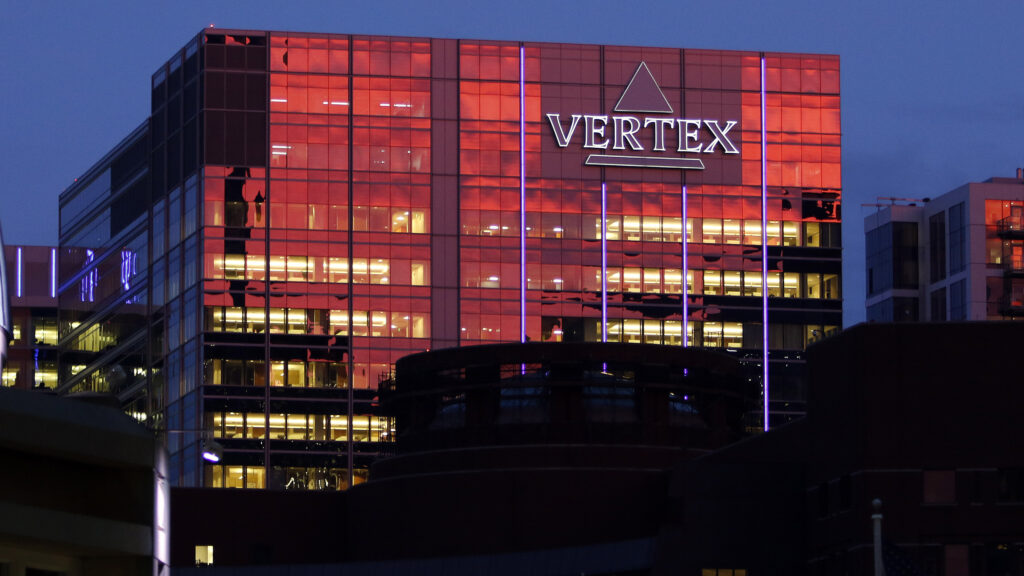 New Vertex cystic fibrosis drug approved, extending treatments to 90% of patients