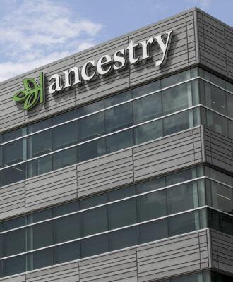 UT: Ancestry Headquarters