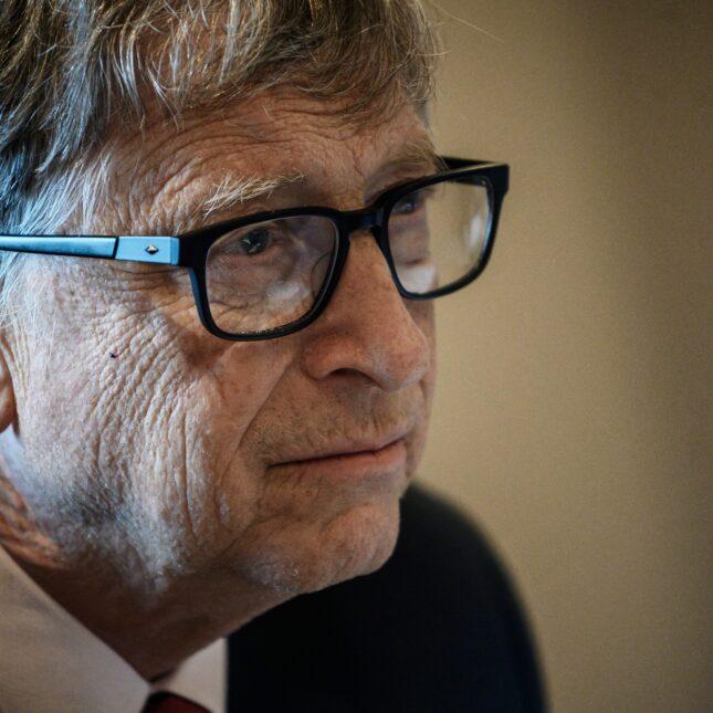 Bill Gates - 2019