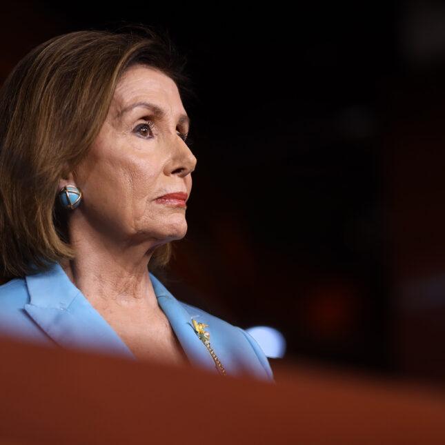 Pelosi - October 2019