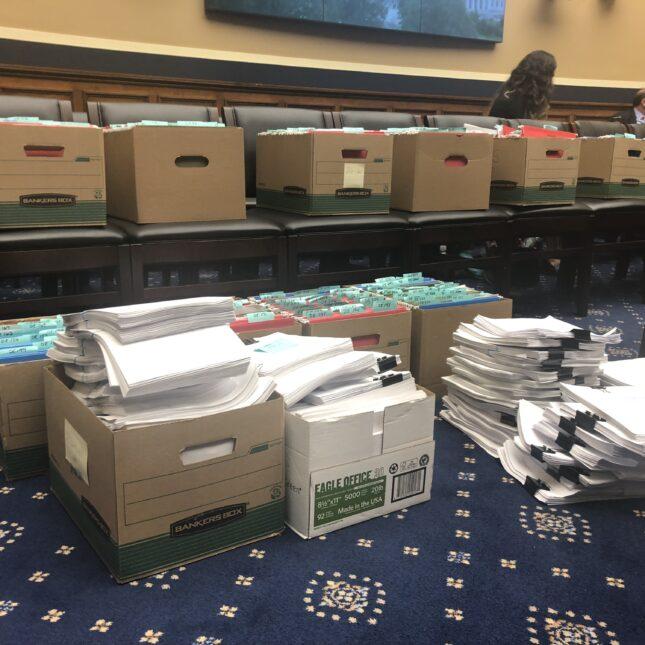 GOP amendments to drug pricing bill