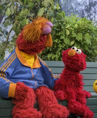 Sesame Street addiction 01