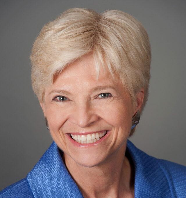 Sandra L. Fenwick