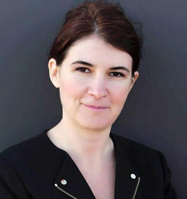 Virginia Savova, Ph.D.