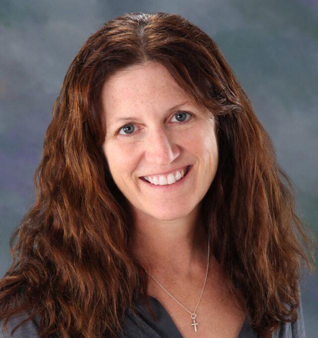 Reenie McCarthy