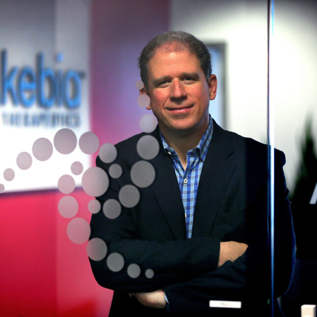 John Butler - Akebia Therapeutics