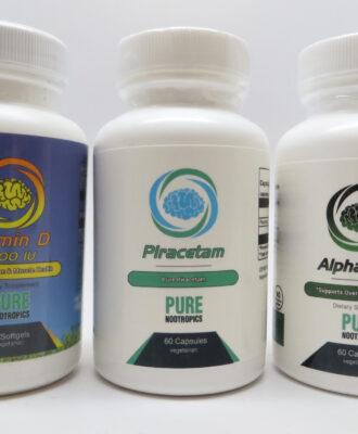 Nootropics - Piracetam