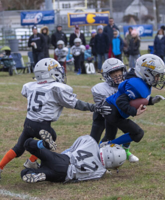 Youth Football Brain Injuries