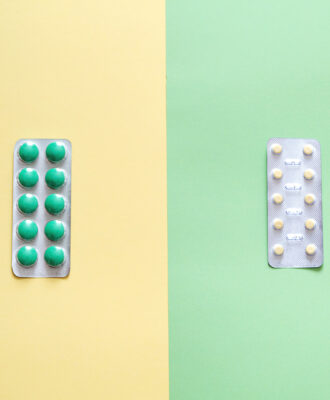 A tale of two medications