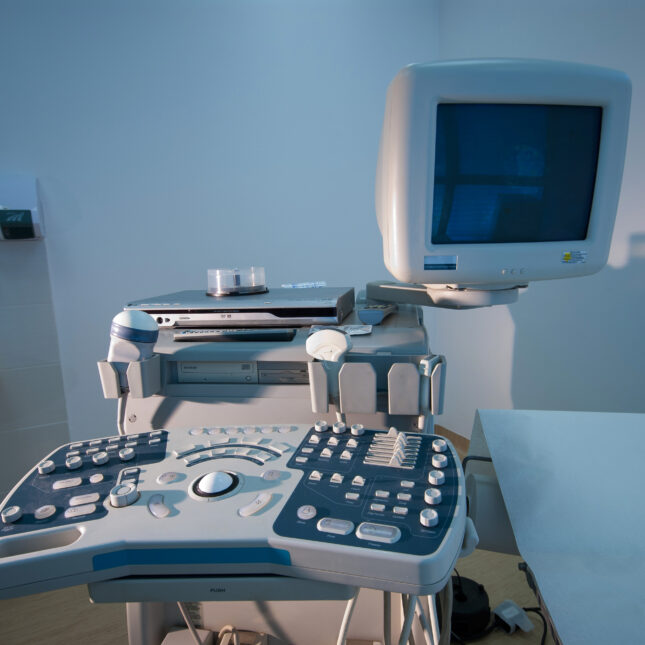 Ultrasound in ER
