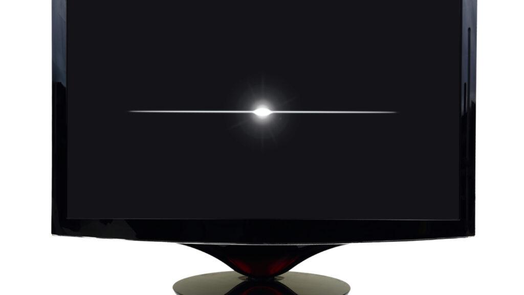 выключенный телевизор картинки следственные изолятор колонии