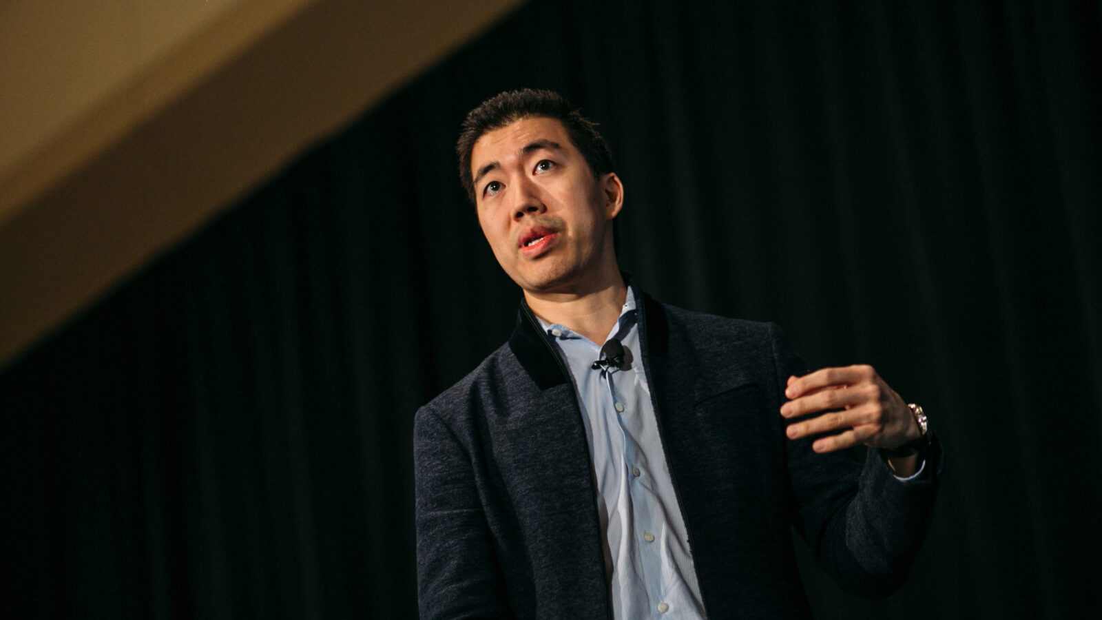 You had questions for David Liu about CRISPR, prime editing, and advice to young scientists. He has answers