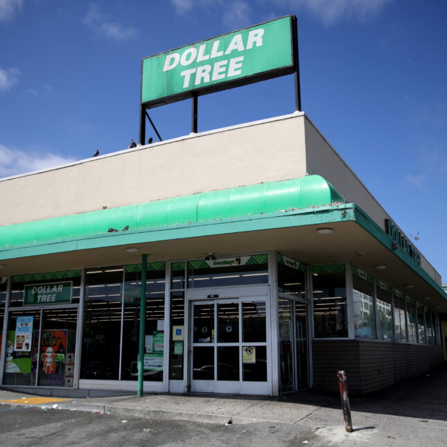 Dollar Tree receives warning from the FDA for potentially risky drugs