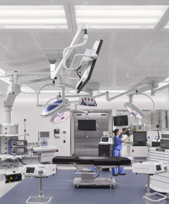 NSH Operating room