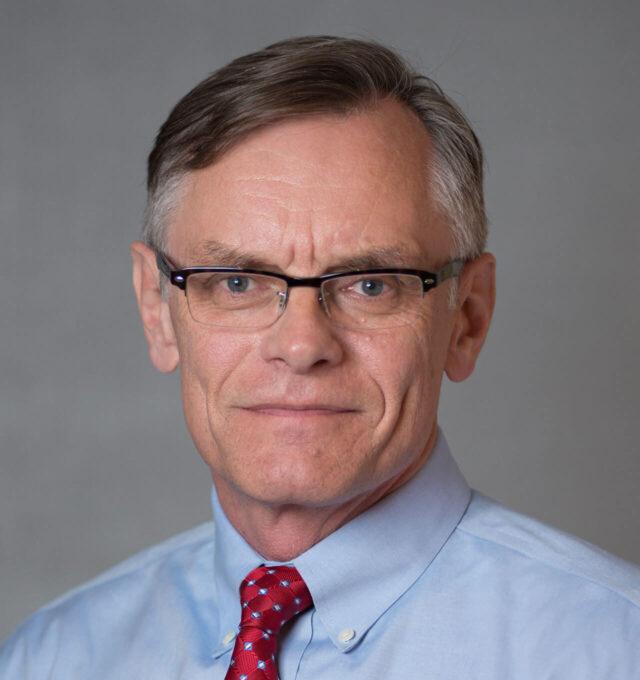 James Wilson, M.D., Ph.D.