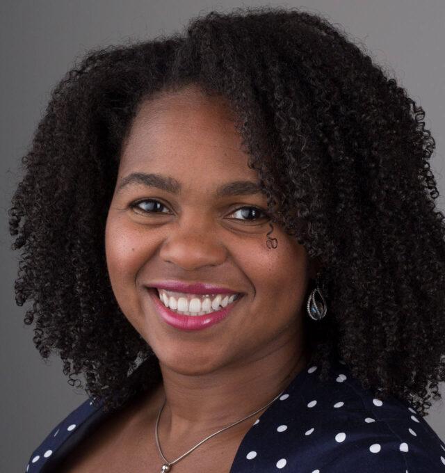 Yamicia Connor, M.D., Ph.D.