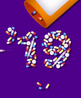 2010- 2019 Medicine