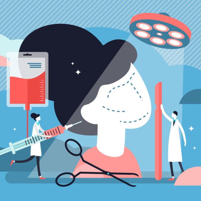Patient centric care