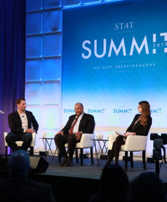 STAT Summit 2019