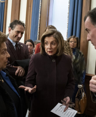 Pelosi - Lower Drug Costs Now Act