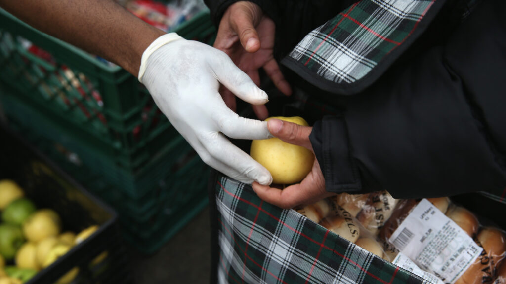 Cutting 700,000 Americans from SNAP will increase health costs