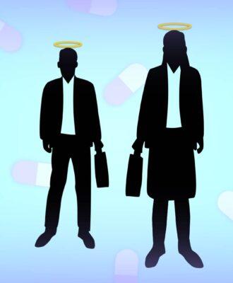 Good CEOs