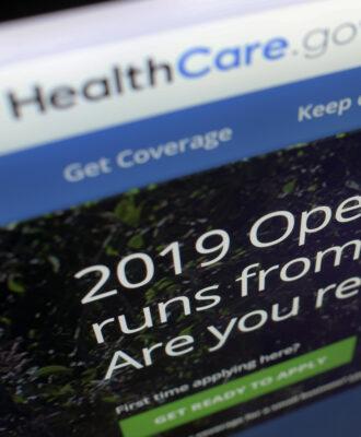 ACA health insurance