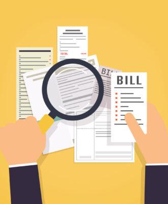 Surprise medical bill