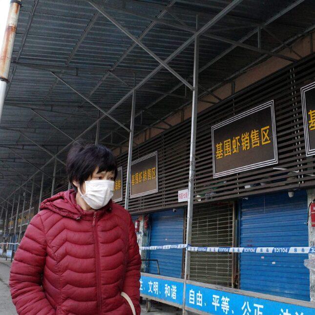 CHINA HEALTH VIRUS 1