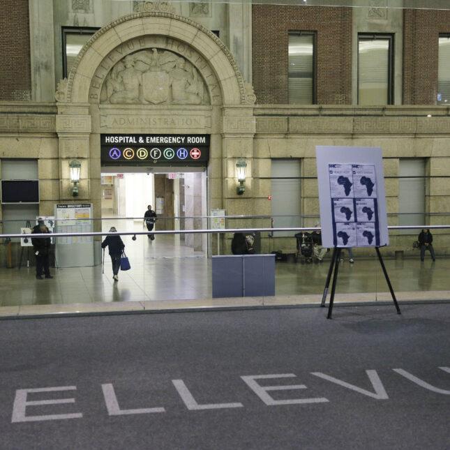 NYC Ebola 2014