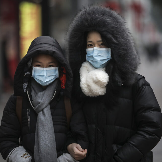 Deadly coronavirus claims 41 lives in China; 1,287 confirmed cases, 237 critical