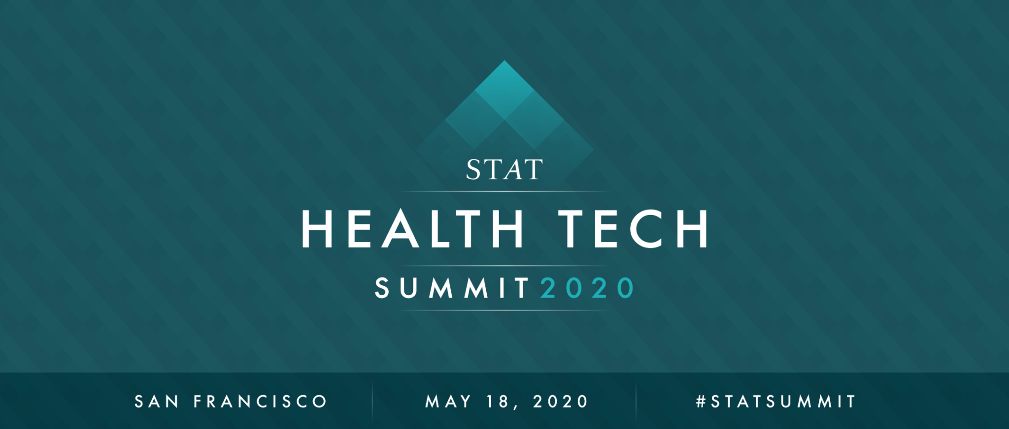 STAT Health Tech Summit 2020