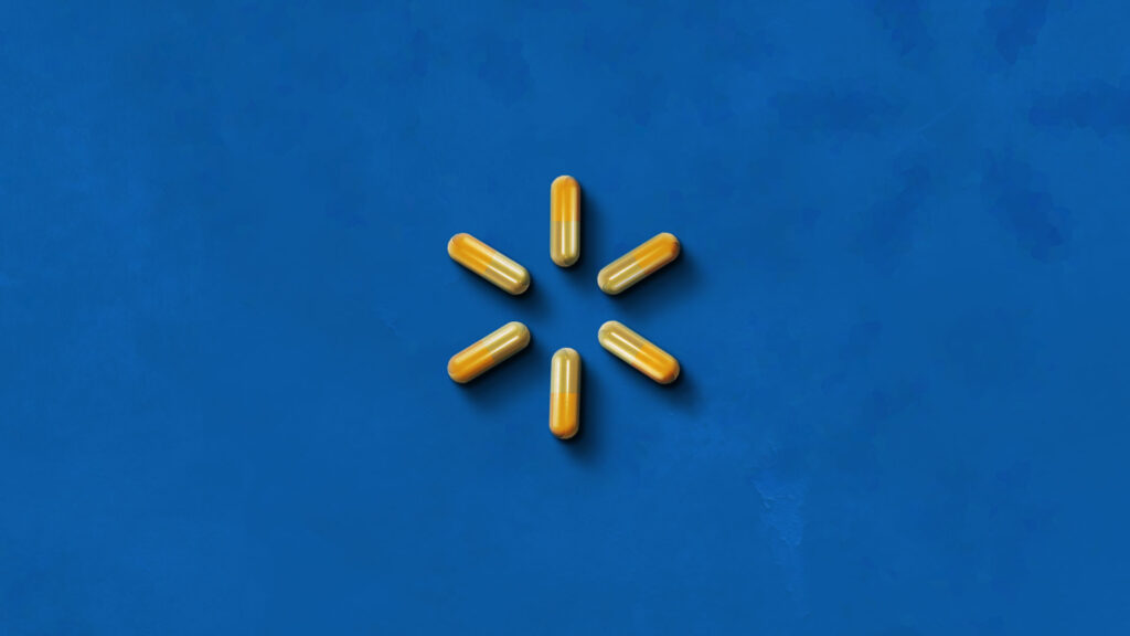 Walmart Places A Big Bet On Cheaper Less Intimidating Primary Care
