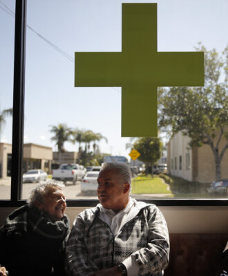 marijuana seniors