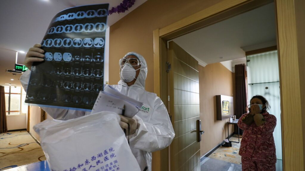 Wuhan quarantine bought the world time to prepare for Covid-19 - STAT
