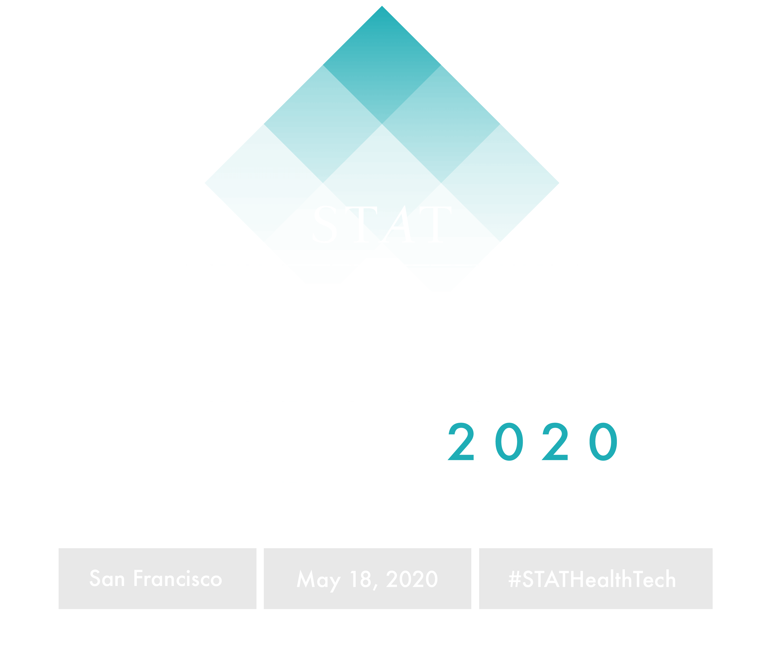STAT Health Tech Summit 2020