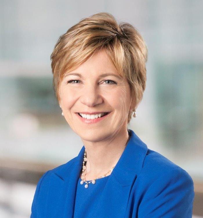 Sue Desmond-Hellmann, M.D., MPH