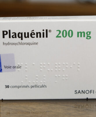 France_Hydroxychloroquine