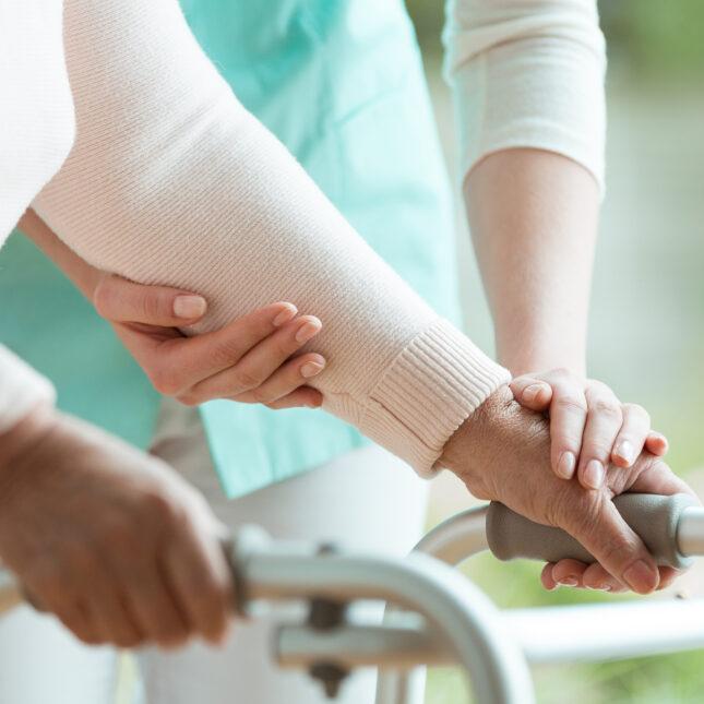assisted living_walker