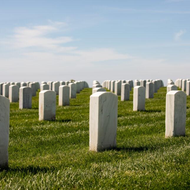 tombstones maternal deaths