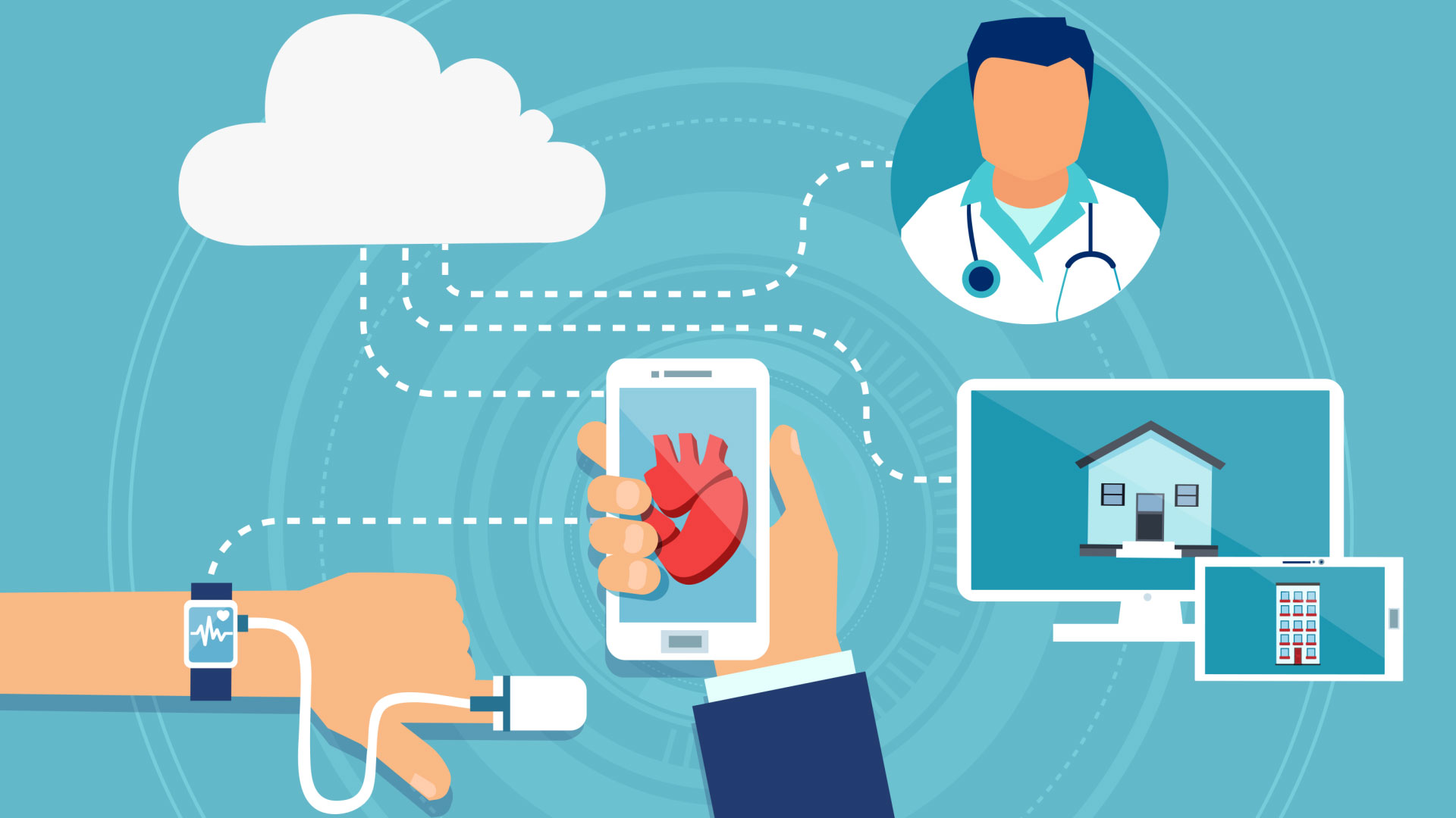 What Is Remote Patient Monitoring? See Here