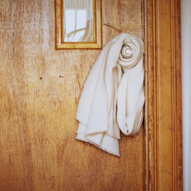white scarf flu 1918