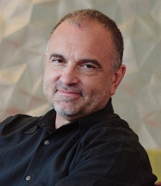 George D. Yancopoulos, M.D., Ph.D.