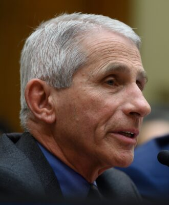 Dr. Anthony Fauci - March 11