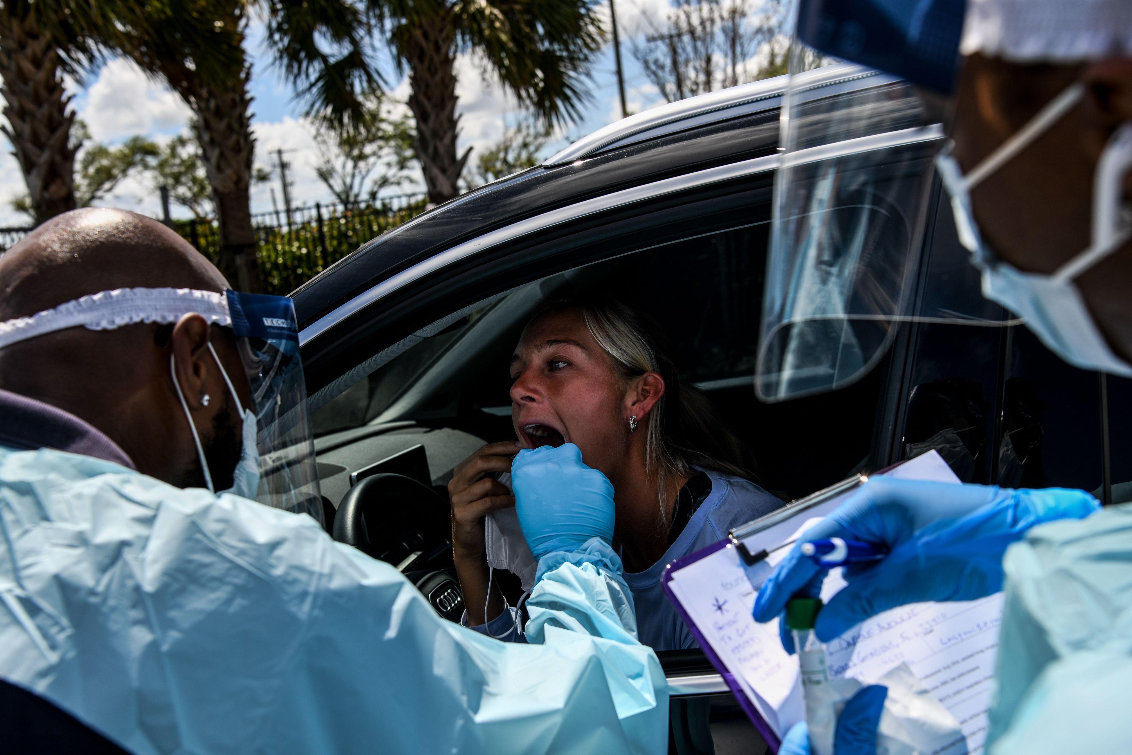 We Need Smart Coronavirus Testing Not Just More Testing Stat